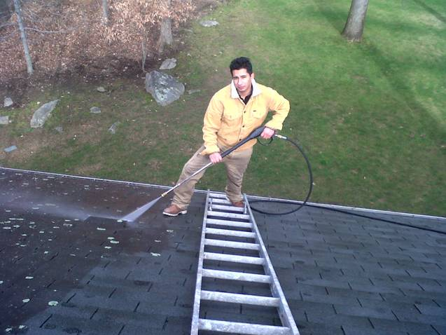 Power Washing Services Castros Painters Amp Power Washing
